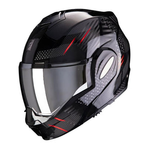 Scorpion EXO-Tech Pulse Flip Front Helmet
