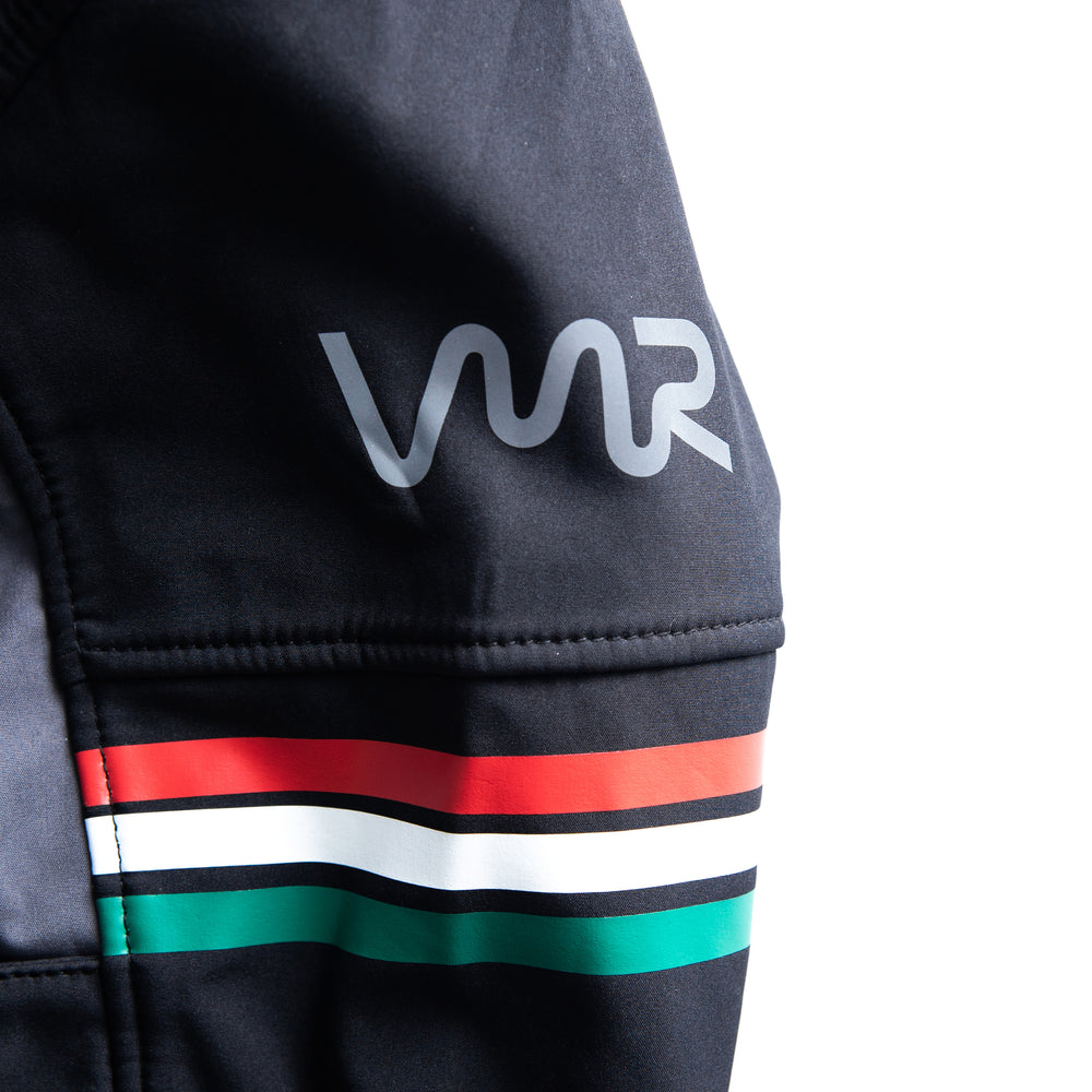 Team VMR Grigio Soft Shell Jacket