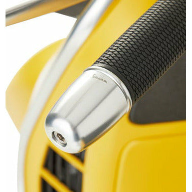 Vespa GTS Bar End + Brake Levers + Grips Kit - MY19>