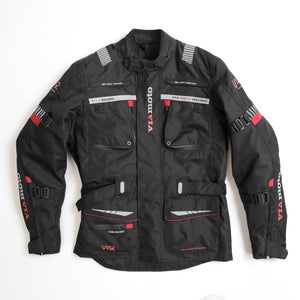 VMR Aspire Textile Jacket