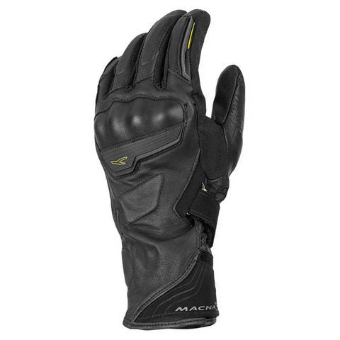 Macna Solid Outdry Leather Gloves