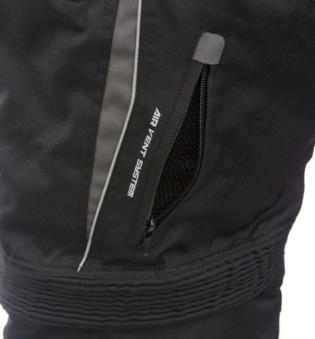 Knox Hand Armour Handroid MK3 Leather Gloves - White