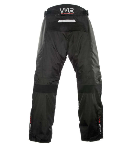 Knox Hand Armour Handroid MK3 Leather Gloves - Black