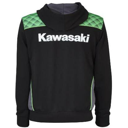 Genuine Kawasaki Sports Sweatshirt