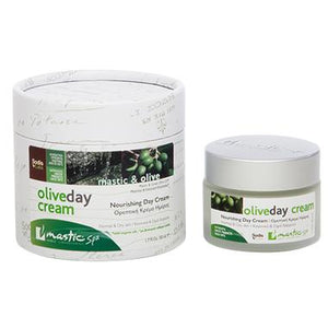OLIVE DAY CREAM-Mastic Spa