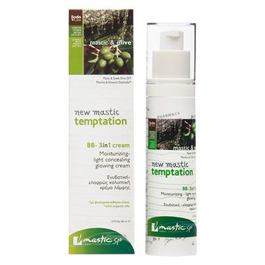 BB TEMPTATION-Mastic Spa