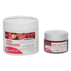 DEEP HYDRA MASK-Mastic Spa