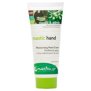 HAND CREAM-Mastic Spa