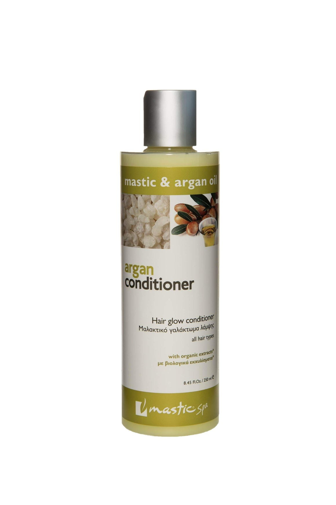 ARGAN CONDITIONER-Mastic Spa