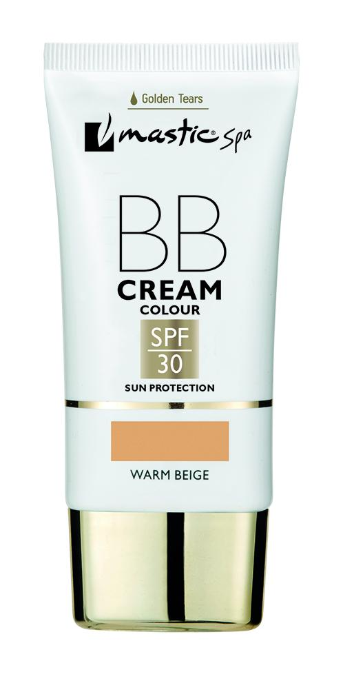 BB CREAM SPF 30-Mastic Spa