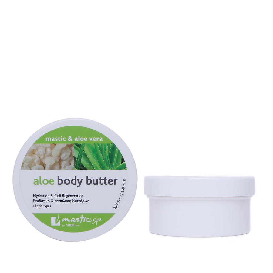 ALOE BODY BUTTER