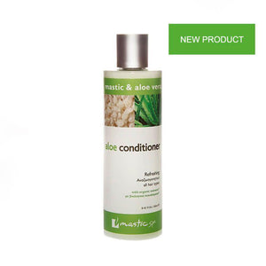 ALOE CONDITIONER-Mastic Spa