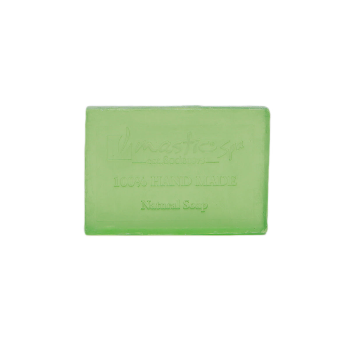 TONING & REFRESHING BODY SOAP