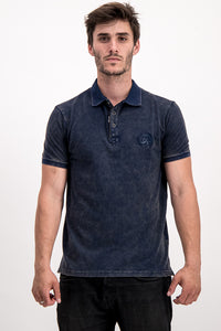 Diesel Men's Golfer In Blue