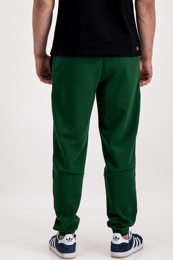 Lacoste Men's Tracksuit Pants In Green - Labels4Less