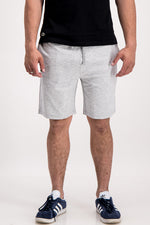Lacoste LIVE Men's Shorts In Grey - Labels4Less