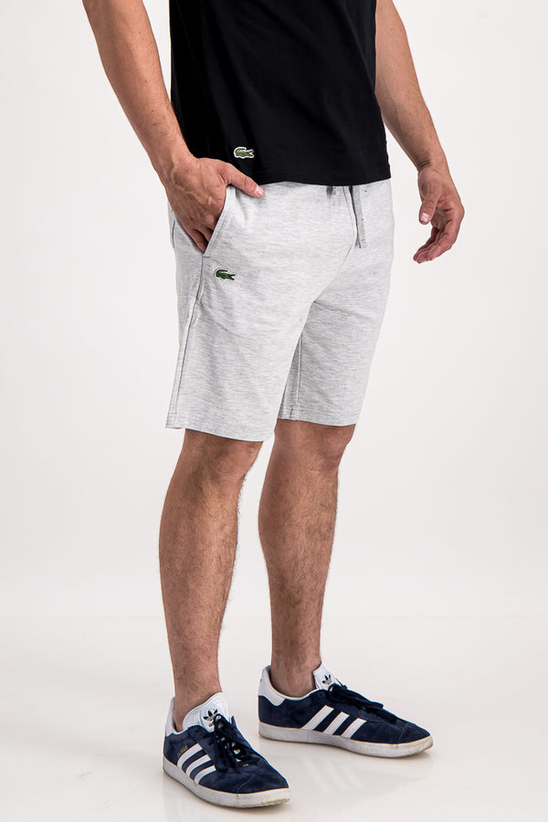 Lacoste LIVE Men's Shorts In Grey