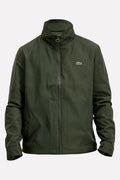 Lacoste Men's Winbreaker In Green