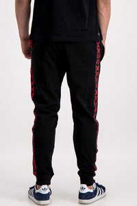 Hugo Boss Men's Tracksuit Pants In Black - Labels4Less
