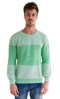 Scotch & Soda Summer Knit green - Labels4Less