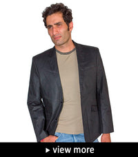 Selected Blazer Black - Labels4Less
