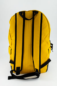 Superdry Men's Back Pack In Yellow