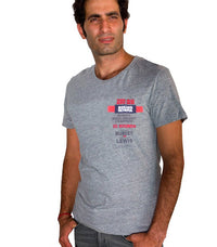 Replay Men tee - Labels4Less