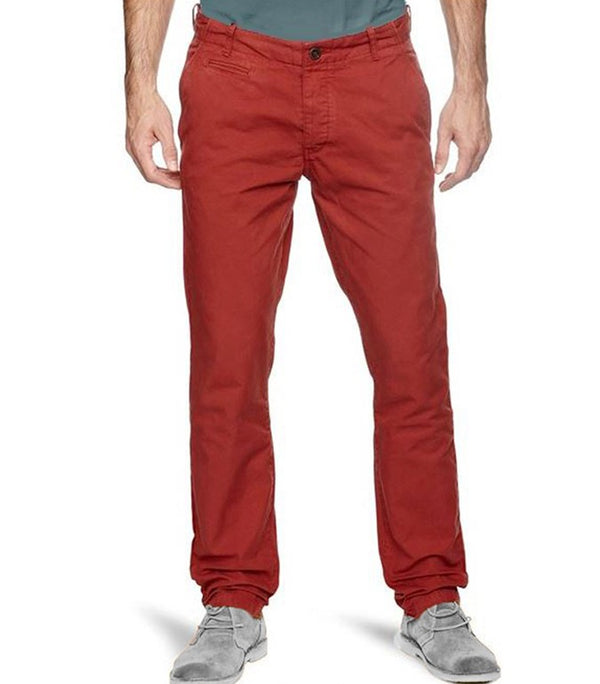 Wrangler Stretch slim chino - Labels4Less