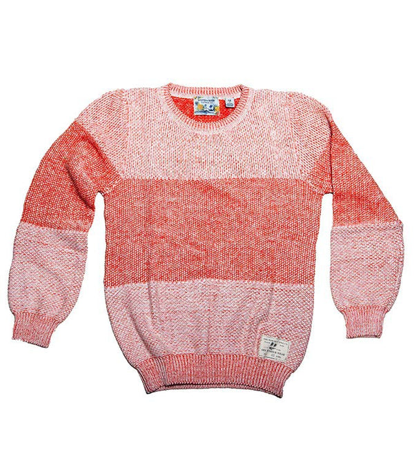 Scotch & Soda Summer Knit red - Labels4Less