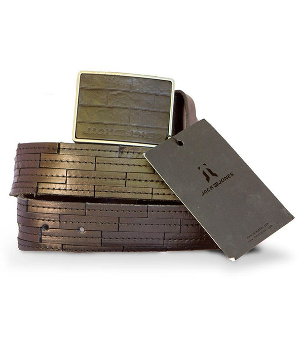 Jack & Jones belt E - Labels4Less