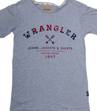 Wrangler tee-shirt - Labels4Less