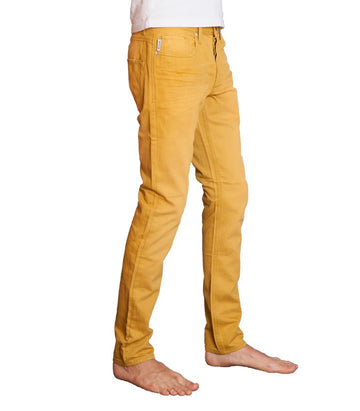 Jack & Jones Tim Slim Fit Mustard