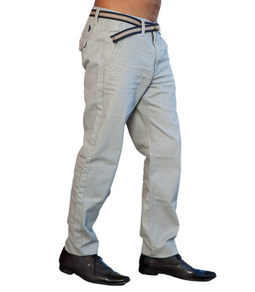 U.S Polo Assn. Chino Grey