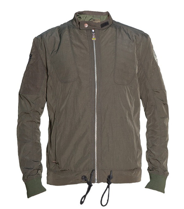 Diesel Ducati Men Jacket Green - Labels4Less