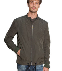 "Diesel Men's Ducati ""Only The Brave"" Jacket Green - Labels4Less"
