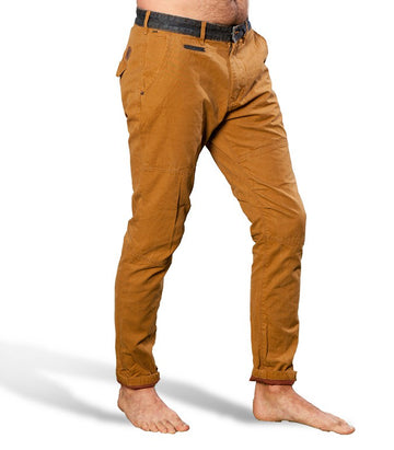 Scotch & Soda Chino Beige & Denim