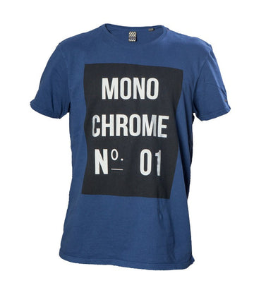 Scotch & Soda Mono Chrome Tee