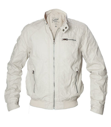 Celio* men Jacket Naturel 1