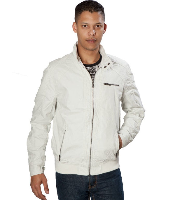 Celio* men Jacket Naturel 2 - Labels4Less