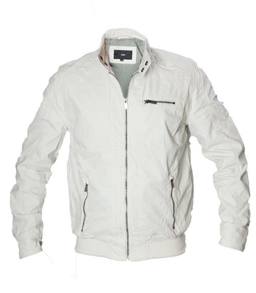 Celio* men Jacket Naturel 2