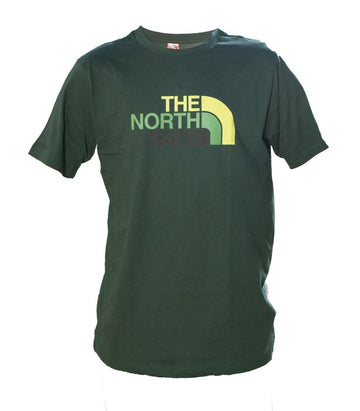The North Face Men Spruce Green