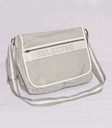 Selected Hold Shoulder Bag