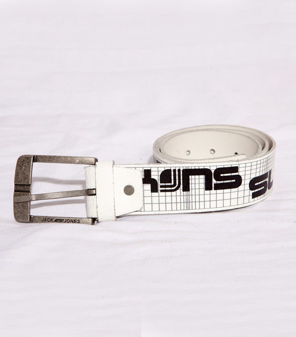 Jack & Jones Simple Belt - Labels4Less