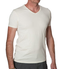 Scotch & Soda men V-Neck tee - Labels4Less
