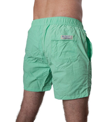 Scotch & Soda Men's Boardshorts In Light Green