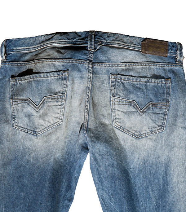 Diesel Larkee Wash 0849A - Labels4Less
