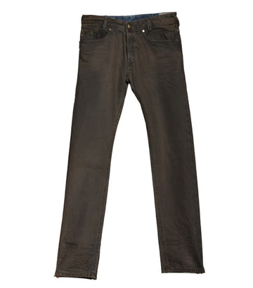 Diesel Men's Iakop 0075M Wash Jeans