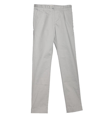Diesel Men's Pierre-F Pantaloni Trousers In White