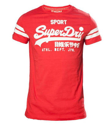 Superdry Men's Vintage Logo Sport T-shirt