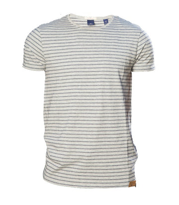 Scotch & Soda Men stripe tee-shirt
